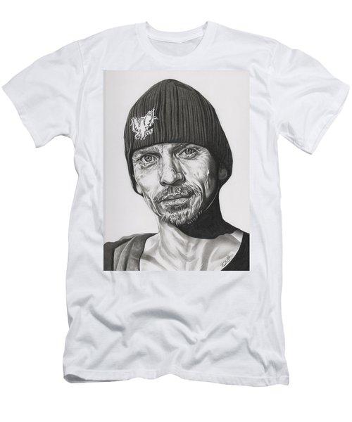 Skinny Pete  Breaking Bad Men's T-Shirt (Athletic Fit)