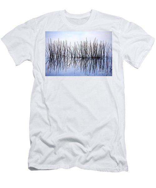 Sky Needles Men's T-Shirt (Athletic Fit)