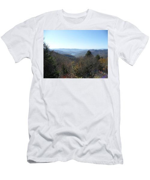 Smokies 16 Men's T-Shirt (Athletic Fit)