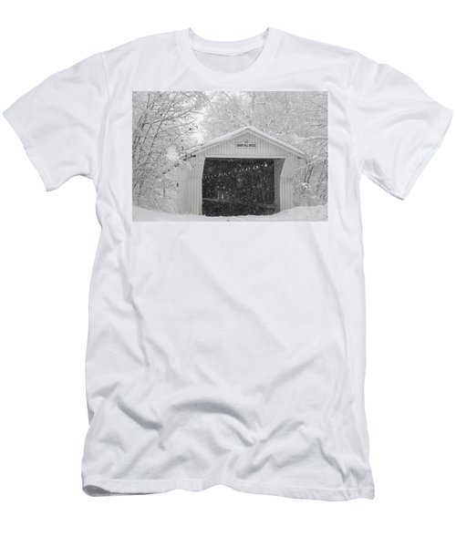 1872 Men's T-Shirt (Athletic Fit)