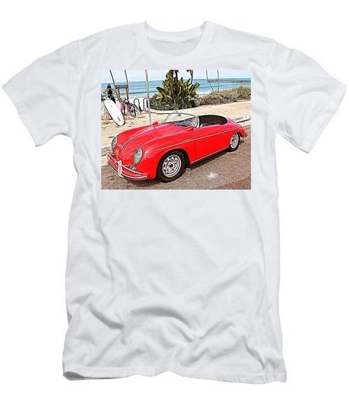 Socal Speedster Men's T-Shirt (Athletic Fit)