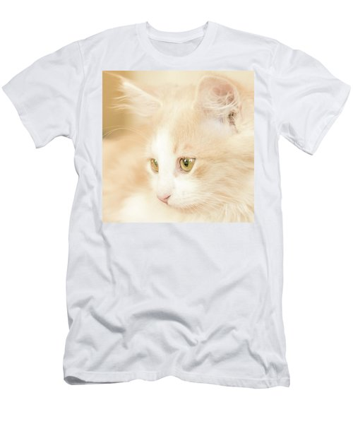 Soft And Dreamy Men's T-Shirt (Athletic Fit)