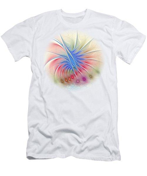 Soft Colors Men's T-Shirt (Athletic Fit)