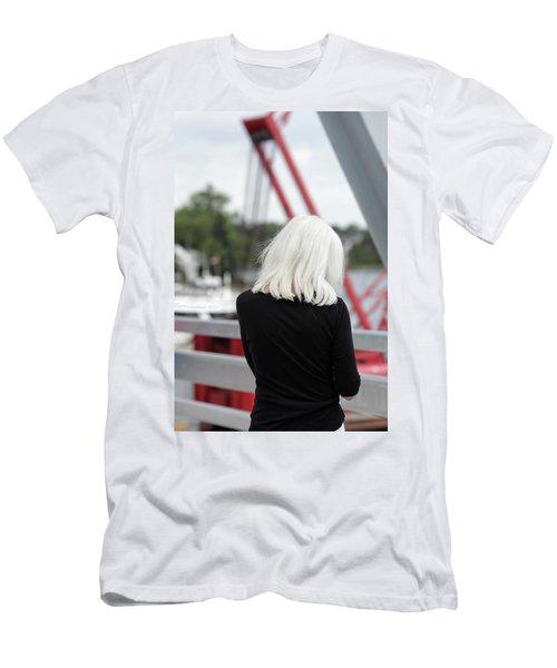 Soft Men's T-Shirt (Athletic Fit)