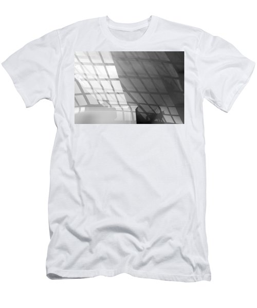 Solar Cat I 2013 Limited Edition 1 Of 1 Men's T-Shirt (Athletic Fit)