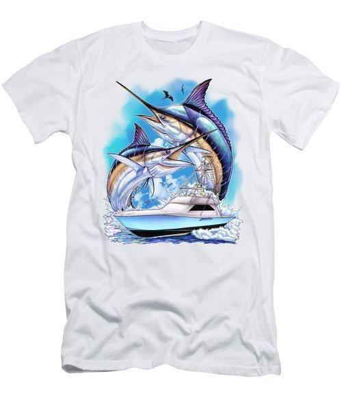 Solera Open Men's T-Shirt (Athletic Fit)