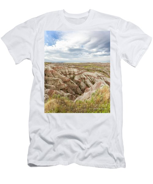 Solitary Road Men's T-Shirt (Athletic Fit)