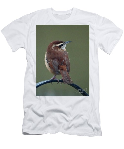 Song Bird 2 Men's T-Shirt (Athletic Fit)