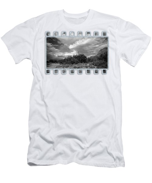 Sonoran Afternoon H10 Men's T-Shirt (Athletic Fit)
