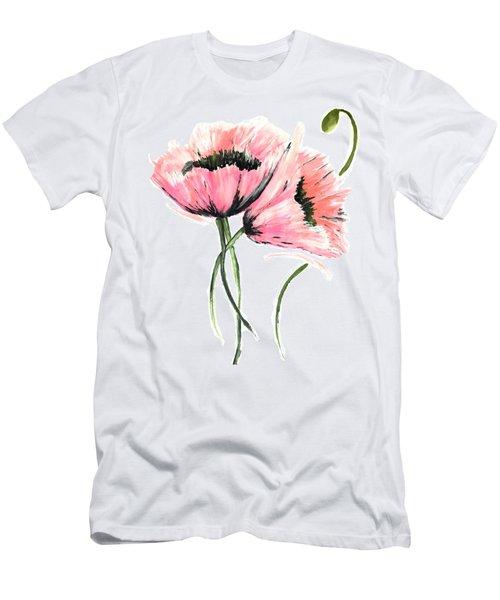 Soul Mates Men's T-Shirt (Athletic Fit)