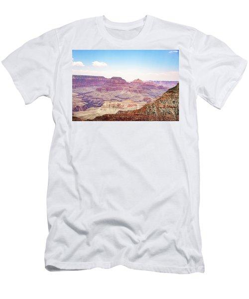 Southern Rim Men's T-Shirt (Athletic Fit)