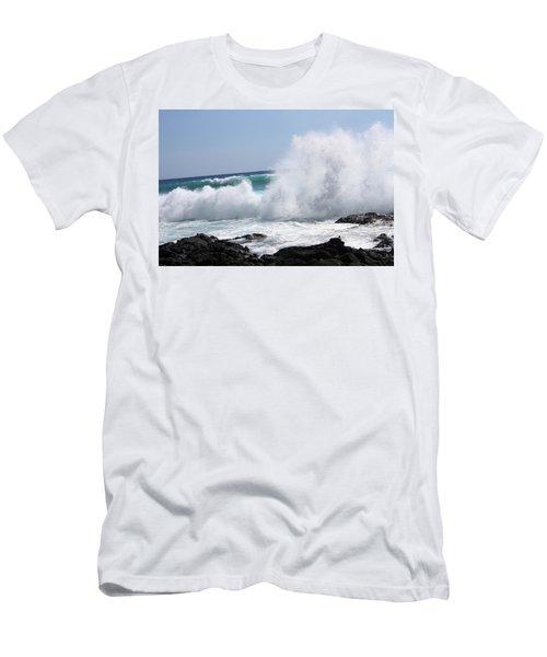 Sp-lash Men's T-Shirt (Athletic Fit)