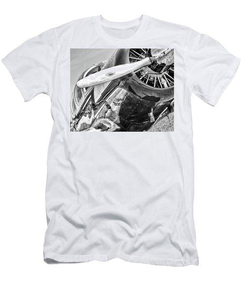 Spartan Men's T-Shirt (Athletic Fit)