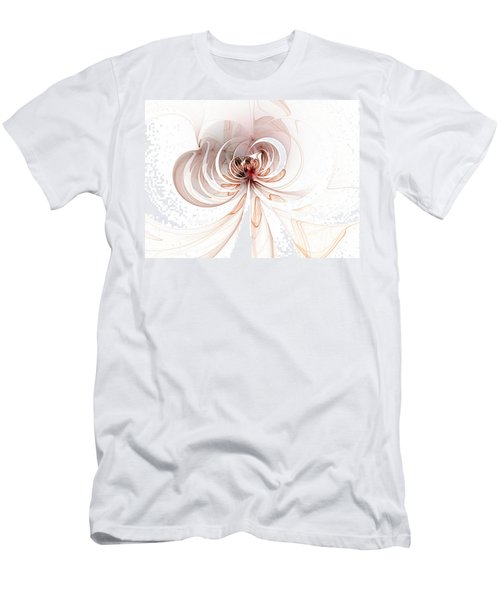 Spiderlily Men's T-Shirt (Athletic Fit)