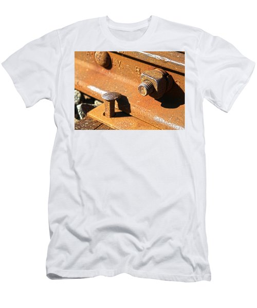 Spike Men's T-Shirt (Athletic Fit)