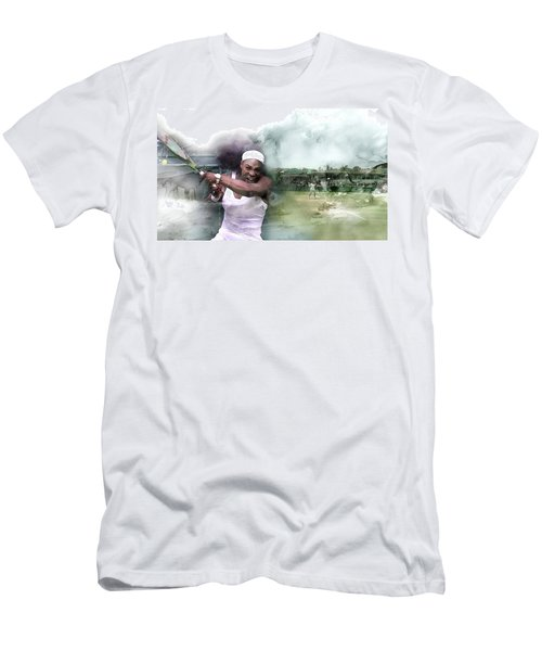 Sports 18000 Men's T-Shirt (Athletic Fit)