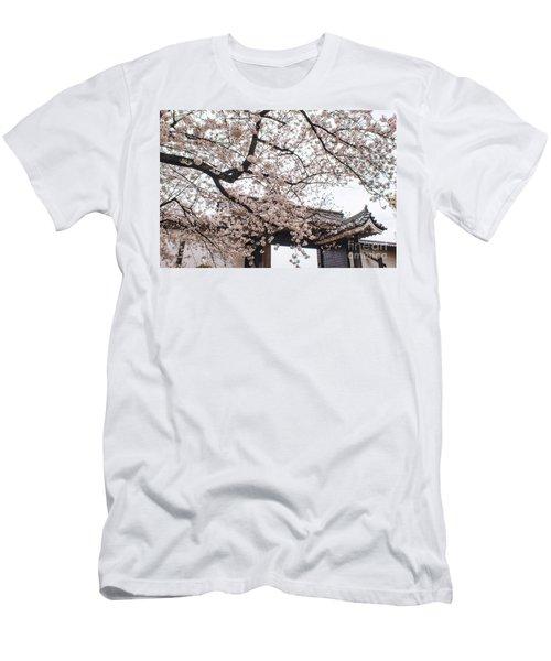 Spring Cult Men's T-Shirt (Athletic Fit)
