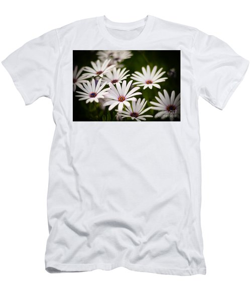 Spring Is In The Air Men's T-Shirt (Slim Fit) by Kelly Wade