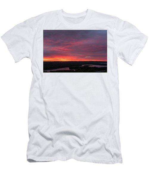 Srw-33 Men's T-Shirt (Athletic Fit)