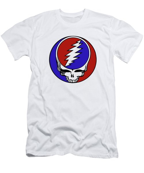Steal Your Face Men's T-Shirt (Athletic Fit)