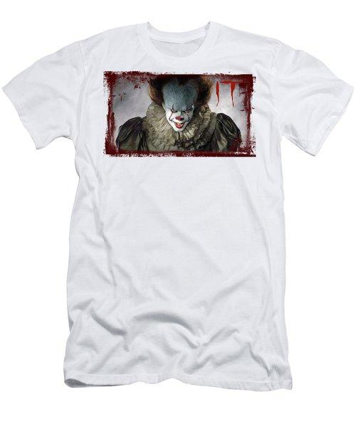 Stephen King Men's T-Shirt (Athletic Fit)
