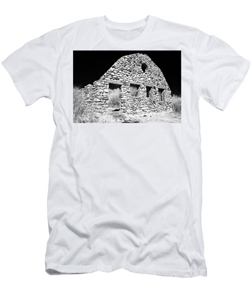 Stone Ruins Men's T-Shirt (Athletic Fit)