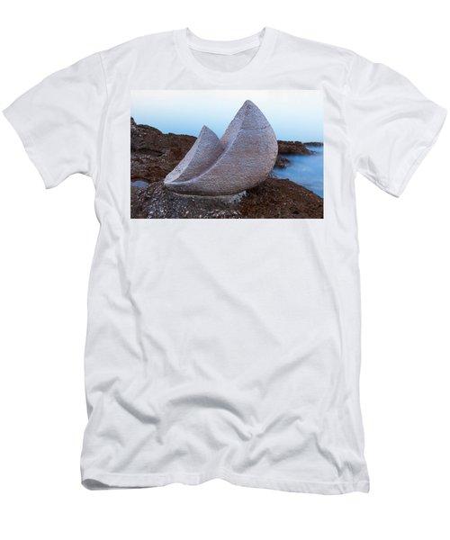 Stone Sails Men's T-Shirt (Athletic Fit)