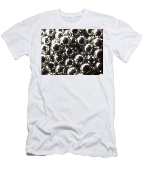 Study Of Bb's, An Abstract. Men's T-Shirt (Athletic Fit)