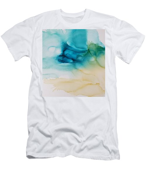 Summer Day Men's T-Shirt (Athletic Fit)