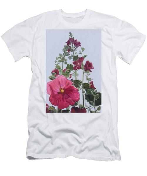 Summer Dolls Men's T-Shirt (Athletic Fit)