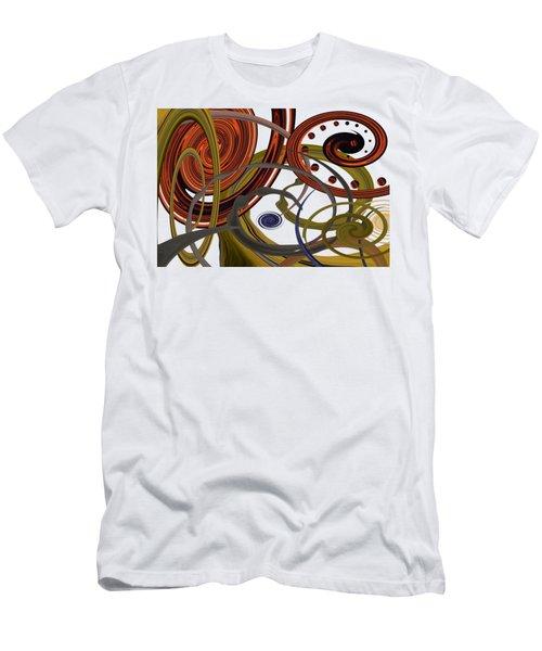 Summer Passion Men's T-Shirt (Athletic Fit)