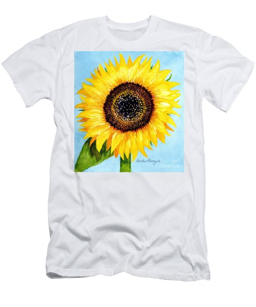 Sunny Men's T-Shirt (Athletic Fit)