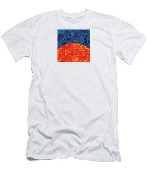Sunrise Sunset 3 Men's T-Shirt (Athletic Fit)