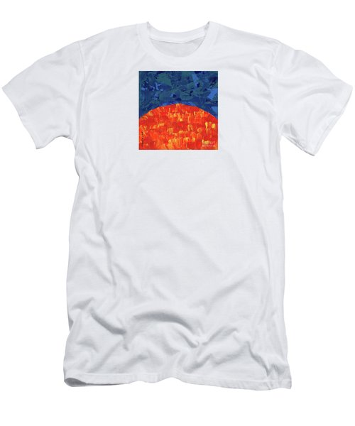 Sunrise Sunset 5 Men's T-Shirt (Athletic Fit)