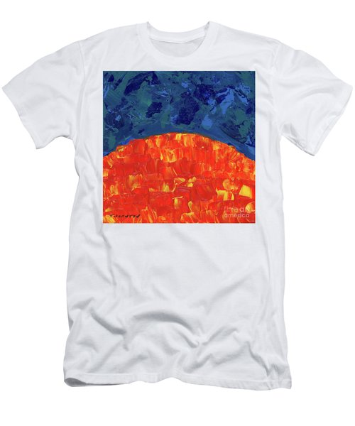 Sunrise Sunset 6 Men's T-Shirt (Athletic Fit)