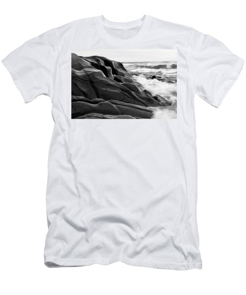 Superior Edge        Men's T-Shirt (Athletic Fit)