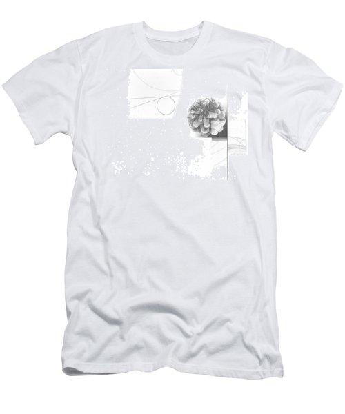 Surface No. 2 Men's T-Shirt (Athletic Fit)