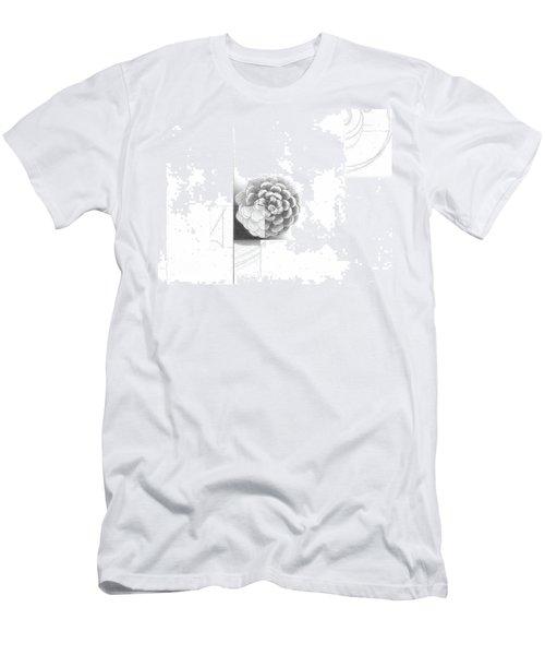 Surface No. 1 Men's T-Shirt (Athletic Fit)