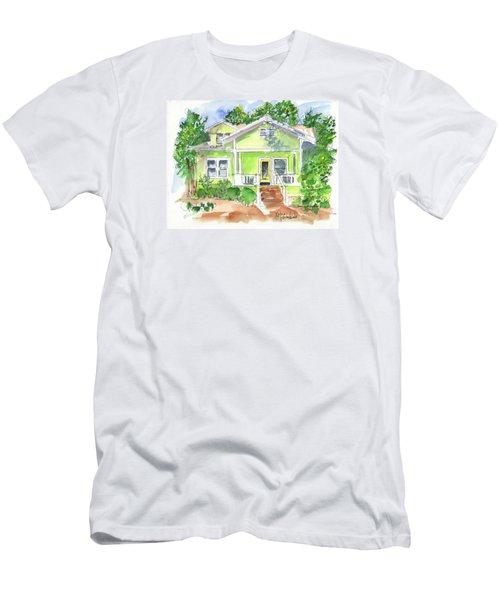 Sweet Lemon Inn Men's T-Shirt (Athletic Fit)