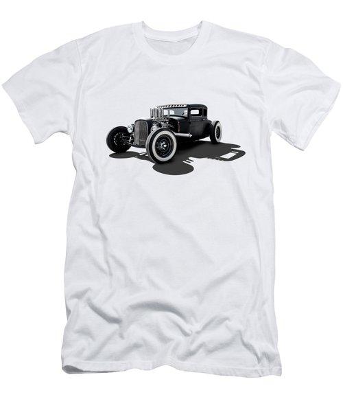 T Rex Men's T-Shirt (Athletic Fit)