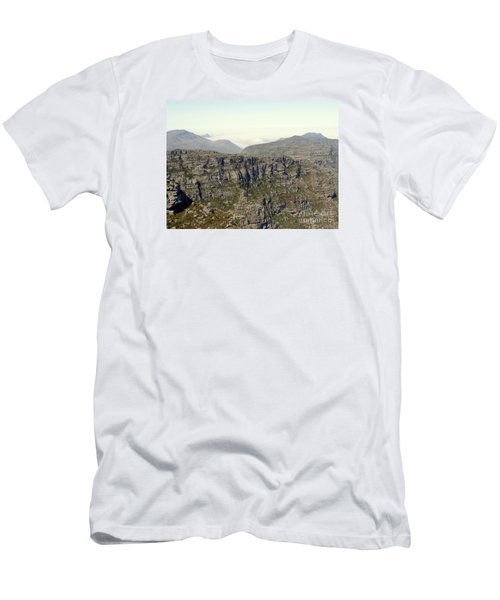Table Rock View Men's T-Shirt (Athletic Fit)