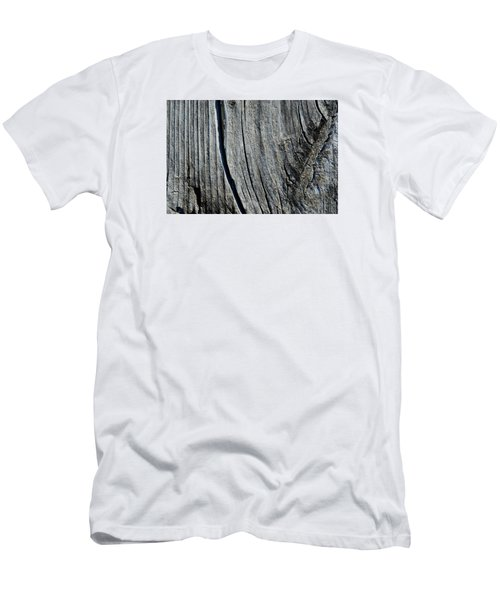 Men's T-Shirt (Slim Fit) featuring the photograph Table Top  by Lyle Crump