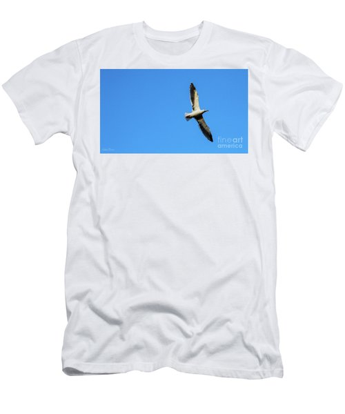 Take Flight Men's T-Shirt (Athletic Fit)