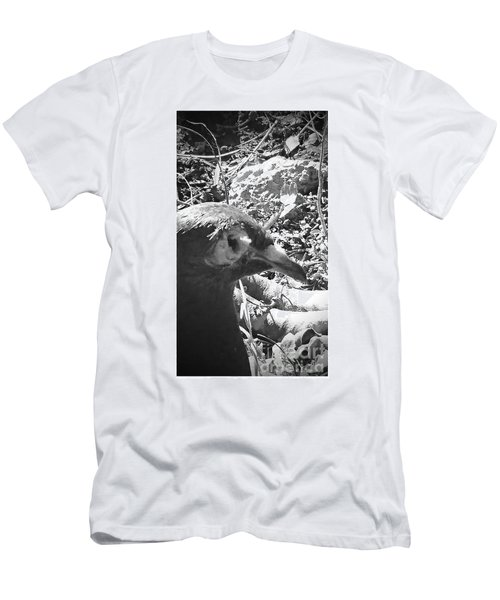 Take Me To The Sky Men's T-Shirt (Athletic Fit)
