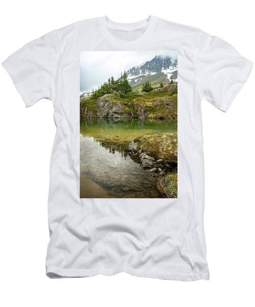 Tarns Of Nagoon 172 Men's T-Shirt (Athletic Fit)