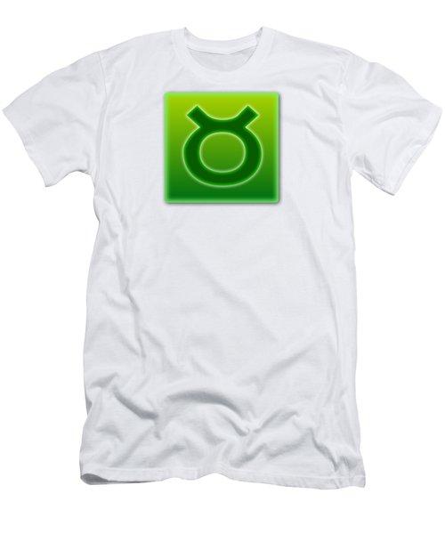 Taurus April 19 - May 20 Men's T-Shirt (Athletic Fit)