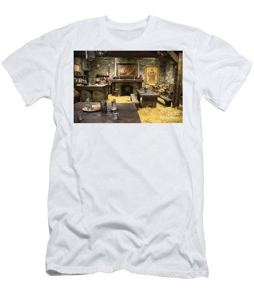 Tavern Men's T-Shirt (Athletic Fit)