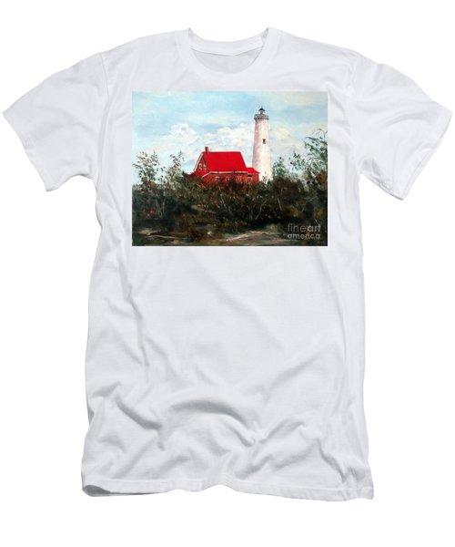 Tawas Men's T-Shirt (Athletic Fit)