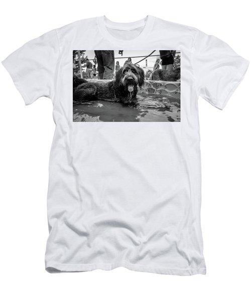 Tdif 65 Men's T-Shirt (Athletic Fit)