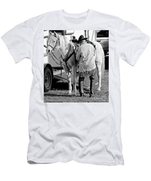 Team Men's T-Shirt (Athletic Fit)